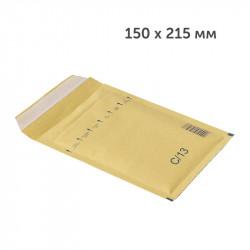 Конверт з ПБ плівкою C/13 (100 шт. в пачці)
