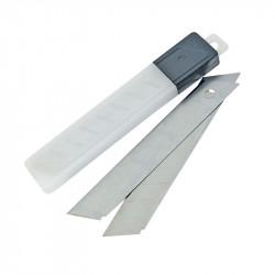 Леза для ножа (10 шт