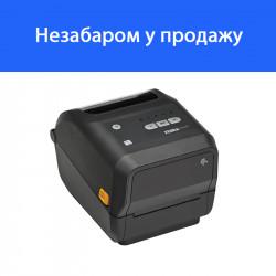 Принтер Zebra ZD420t